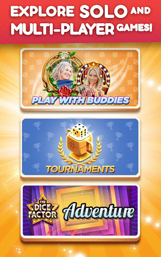 YAHTZEEu00ae With Buddies Dice Game 8.0.2 screenshots 18
