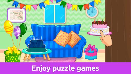 Kids Learning Mini Games: Fun for 2-5 year olds  screenshots 9