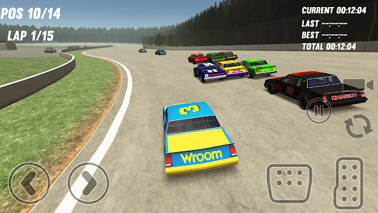 Thunder Stock Cars 2 For Pc Download (Windows 7/8/10 And Mac) 1