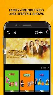 Viu Premium Mod APK Version 1.44.0 4
