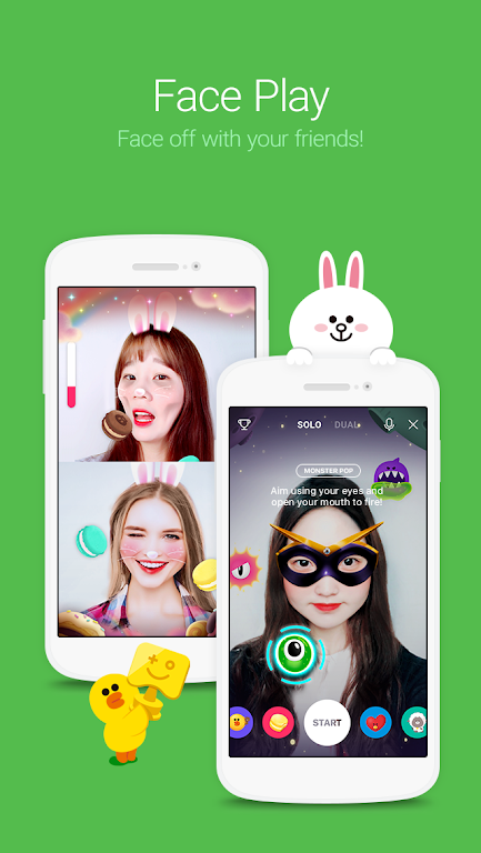 LINE: Free Calls & Messages  poster 6