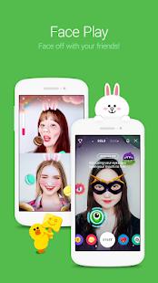 LINE: Appels et messages gratuits