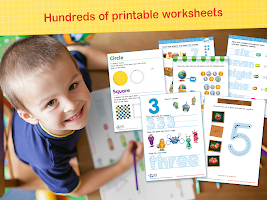 Singapore Math - Preschool Learning Games for Kids