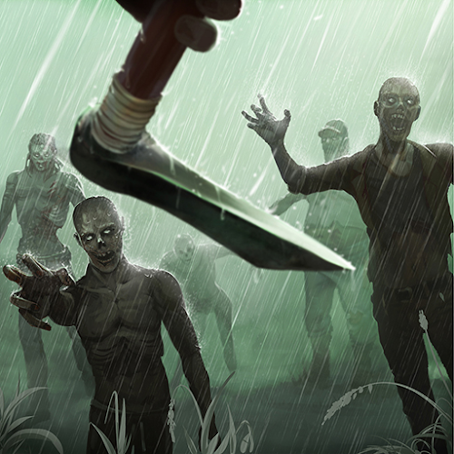 Days After: Zombie Games. Killing, Shooting Zombie 7.4.0