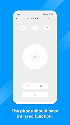 Mi Remote controller - for TV, STB, AC and more  Screenshots 7