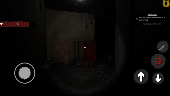 Horror Squad 0.3 Screenshots 3