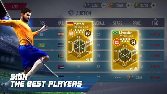 Real Football 1.7.1 Screenshots 9