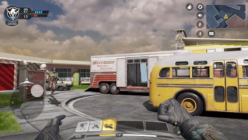 Call Of Duty: Mobile VN  screenshots 8
