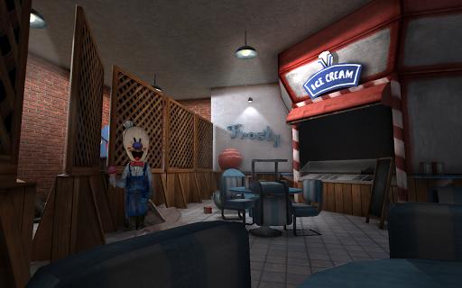 Ice Scream 4: Rod's Factory  screenshots 10