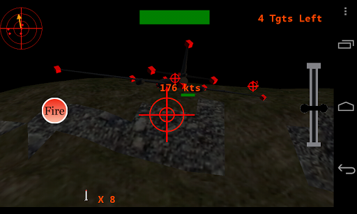 air combat 3d screenshot 3