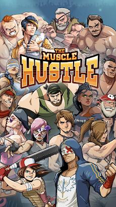 マッスル・ハッスル:スリングショットレスリング  (The Muscle Hustle)のおすすめ画像1