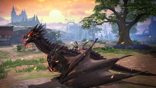 Forsaken World: Gods and Demons 1.6.0 screenshots 8