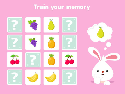 Tiny Puzzle - Learning games for kids free  screenshots 21