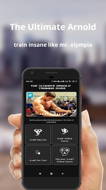 Olympia Pro - Gym Workout & Fitness Trainer AdFree poster 12