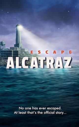 Escape Alcatraz  Screenshots 16