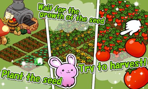 Happy Garden - pets animals games apkpoly screenshots 7