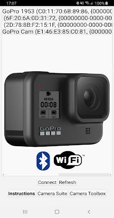 WiFi Connector for Hero 8のおすすめ画像4