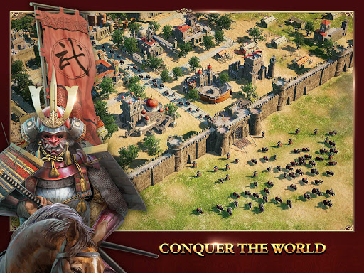 Rise of Empires: Ice and Fire apkdebit screenshots 18