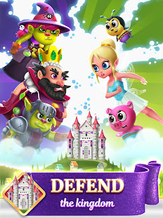 Image For Bubble Shooter - Princess Alice Versi 2.8 20