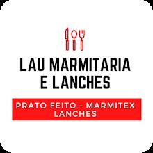 LAU MARMITARIA E LANCHES icon
