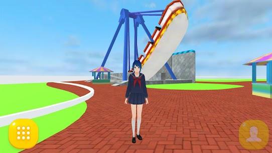 Reina Theme Park Mod Apk (No Ads) 1