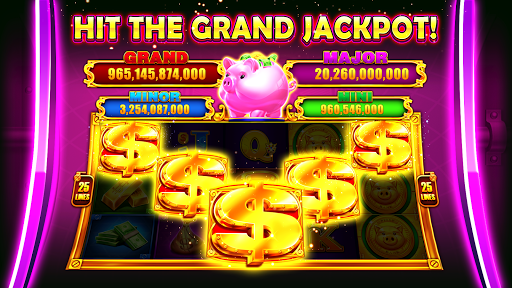 Cash Storm Casino - Free Vegas Jackpot Slots Games screenshots 4