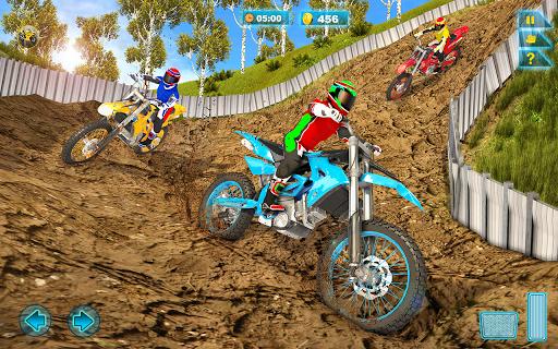 Offroad Moto Hill Bike Racing Game 3D Latest screenshots 1