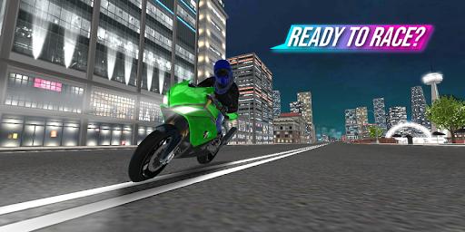 Motorcycle Real Race  screenshots 6