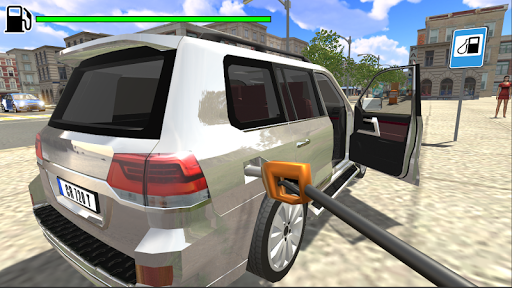 Offroad Cruiser Simulator 1.22 Screenshots 13
