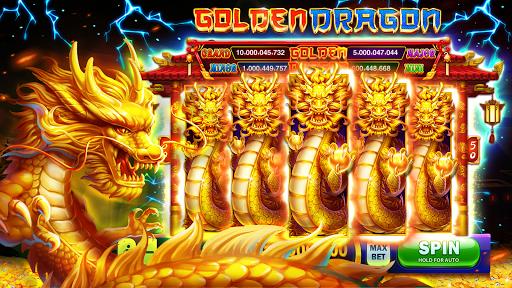 Cash Boost Slots : Vegas Casino Slot Machine Games  screenshots 10
