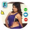 Girls Mobile Number : Random Video Call with Girls app apk icon