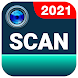 PDFスキャナアプリ無料 - PDFスキャナ、DocScan