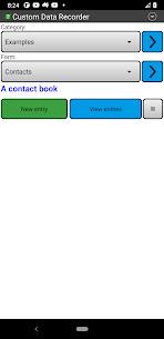 Custom Field Data Recorder v2.0 [Paid] 1