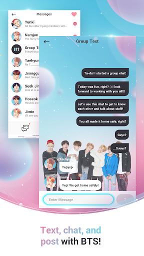 BTS WORLD  Screenshots 8