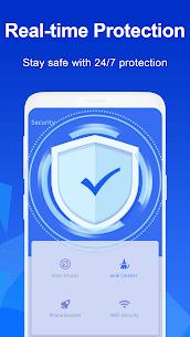 Super Security – Antivirus, AppLock, Virus Cleaner Apk Download 2