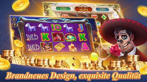 Texas Poker Deutsch (Boyaa)  screenshots 4