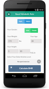 Health Calculators 3