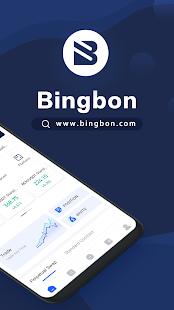Bingbon Bitcoin & Cryptocurrency Platform