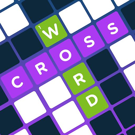 Crossword Quiz - Crossword Puzzle Word Game!