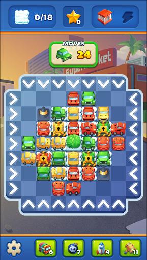 Traffic Match - Puzzle Games 1.2.16 screenshots 7
