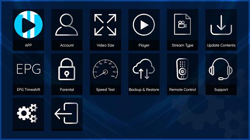 XCIPTV PLAYER 4.0.4 Screenshots 2