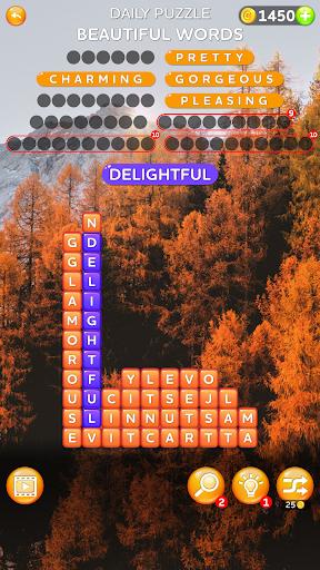 Word Cubes - Find Hidden Words 1.09 screenshots 3