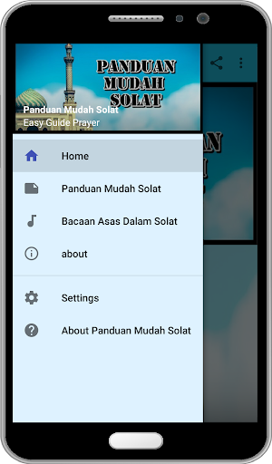 PANDUAN MUDAH SOLAT For PC Windows (7, 8, 10, 10X) & Mac Computer Image Number- 13