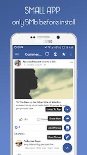 Lite Messenger 3