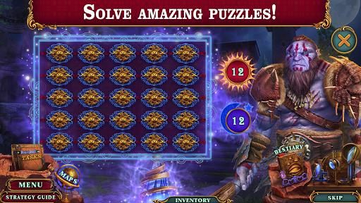 Hidden Objects u2013 Spirit Legends 2 (Free To Play) 1.0.11 screenshots 8