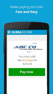 KUBRA EZPAY  Apps For Pc – Windows 10/8/7 64/32bit, Mac Download 1