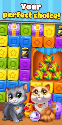 Pets Match Free Puzzle  Screenshots 1