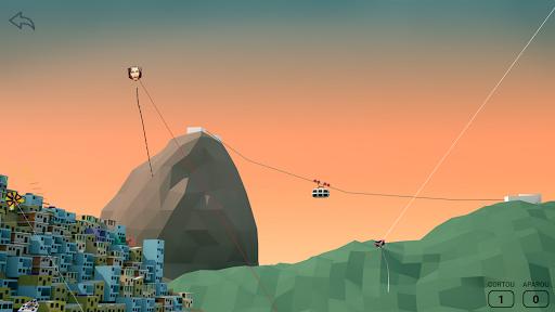 Kite Flying - Layang Layang 4.0 screenshots 1