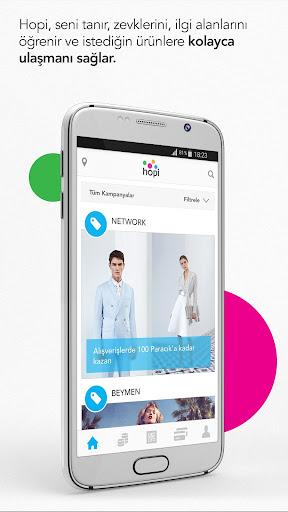 Hopi - App of Shopping 5.3.0 Screenshots 1