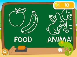 Educational Games. Spell